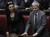 Laura Boldrini, lingua biforcuta volto 'umano' della NATO