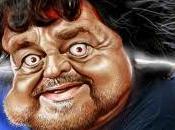 All' Handelsblatt giornale tedesco .Beppe Grillo dichiarato che«L'Italia fatto fuori dall'euro».