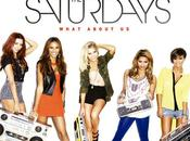 """What About Us"", nuovo brano delle Saturdays Sean Paul"
