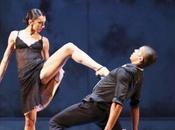 Contemporary Tango: Passione
