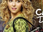 Telefilm: Carrie Diaries, prequel City