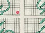 Come esegue punto croce verticale, diagonale mezzo