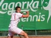 Tennis: Pairone Eremin fermati finale