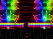 Anonymous oscura sito lavoratori.