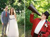 WEDDING RE-MAKE_ Matrimonio vintage circus