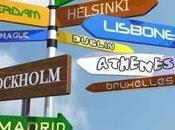 Lavorare studiare all'estero? Soggiorni linguistici possono fare entrambi!