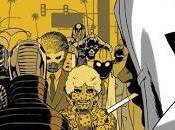 private vaughan martin preparano rivoluzionare mondo comics?