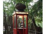 sequoia Henry Miller cabina telefonica Keats