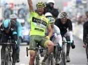 Oscar Gatto conquista Dwars door Vlaanderen