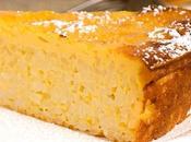 Torta riso, torta dell'abbondanza.