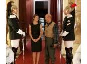 Benvenuto Presidente Milani