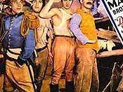 Guerra Lampo Fratelli Marx (1933)