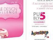 Primo contest: cake design challenge