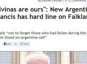 """Papa nazionalista benedice violenza della guerra, adesso dice uomo pace. prove alcune considerazioni ruolo nella """"fine tempi"""""""