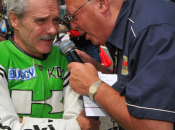 Phil Read Kork Ballington protagonisti della Miglia Imola Revival 2013