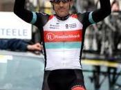 Cancellara terza vittoria Harelbeke