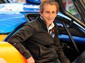 Renault Alain Prost prolungano loro partnership
