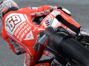 MotoGP, test Jerez: primo giorno rovinato maltempo