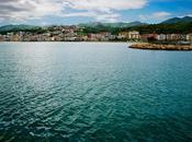 Cinque spiagge sogno profondo d'Italia