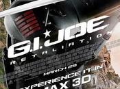 Snake Eyes affronta Jinx questa nuova clip G.I. Joe: Vendetta