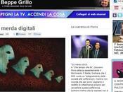 Beppe Grillo dichiara guerra troll (pagati)