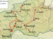 Crisi Centrafrica