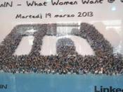 #WomenIn: donne l'equilibrio carriera vita privata secondo Linkedin