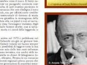 Antonio Tabucchi gioco rovescio