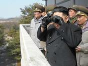 Corea Nord minacciato attaccare