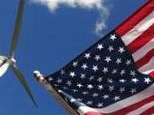 Washington, l'importanza capitale dell'eolico