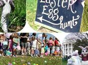 Idee Pasqua 2013, andiamo caccia uova pasquali
