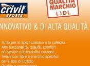 Offerta Lidl: Attrezzo addominali Crunch Crivit Sport