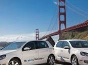 Volkswagen e-Golf, ecologica stile