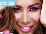 Primavera Selvaggia, make Leona Lewis Body Shop