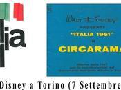 """Walt Disney Italia Napoli Comicon video """"Walt Torino"""""""