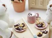 Mini mini biscotti