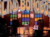 Doppio release party primo live album Bobby Soul Blind Bonobos.