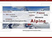 Shoot alps cinematografia nelle alpi