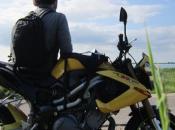 capo mondo, Alberto Allegrini racconta 8mila chilometri percorsi insieme alla Benelli