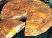 Torta pasqualina carciofi facile veloce