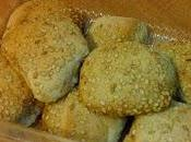 Biscotti sesamo