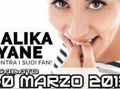 Malika Ayane Padova tutti suoi fan!