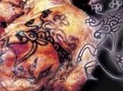 Tatuaggi ritrovati sulle mummie siberiane sepolte 2.500 anni