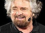 Beppe Grillo. Quando Urano scintille