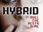 Addie, Tamsyn: Hybrid