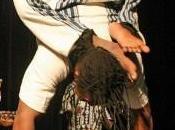 servono gambe danzare: resilienza Sidiki Conde