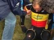 Giro delle Fiandre, Boonen cade ritira