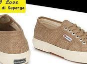 Shoes Lifestyle// Follemente innamorata delle sneakers iuta Superga