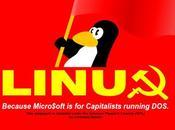 Ubuntu Kylin (mini) storia Linux Comunista