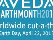 Aveda Earth Month 2013